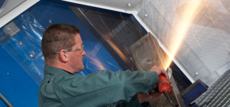 welding dangers Arc welding is a safe occupation when sufficient measures are taken to protect  the welder from potential hazards when these measures are overlooked or.